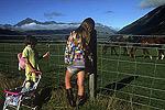 Nueva Zelanda. Fotos de Juan Echeverría