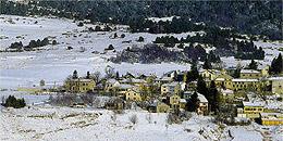 Puyvalador, Francia