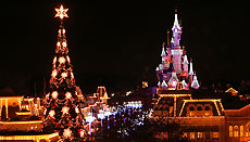 Foto: Disneyland Resort Paris