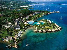 Resort Tahiti Papeete