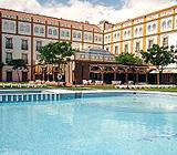 Hotel Rice, Burgos, España