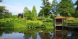 Jardines brit�nicos. Fotos Britain on View
