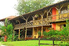 Hacienda Hotel del Campo