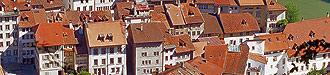 Friburgo, Suiza