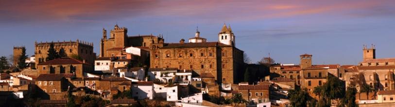 turismo de caceres espana