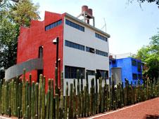 La riqueza  de M�xico  en ocho museos