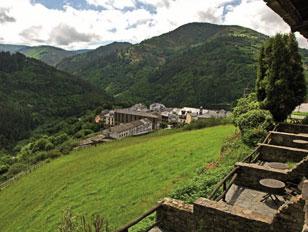 viaje turismo rural: