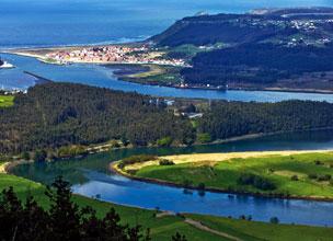 El pueblo de Cudillero es uno de los imprescindibles del Principado. Fotograf�as: Turismo de Asturias