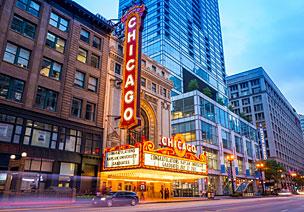Cada a�o Chicago celebra su marat�n a comienzos del mes de octubre.   Fotograf�as: Shutterstock