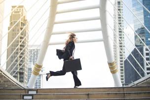 La nueva 'app' soluciona los ratos de ocio en los viajes de trabajo.